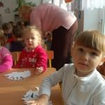 Przedszkolaki w DKP- 016
