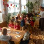 Przedszkolaki w DKP- 033