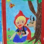 wyróżnienie-Anastazja Karczewska